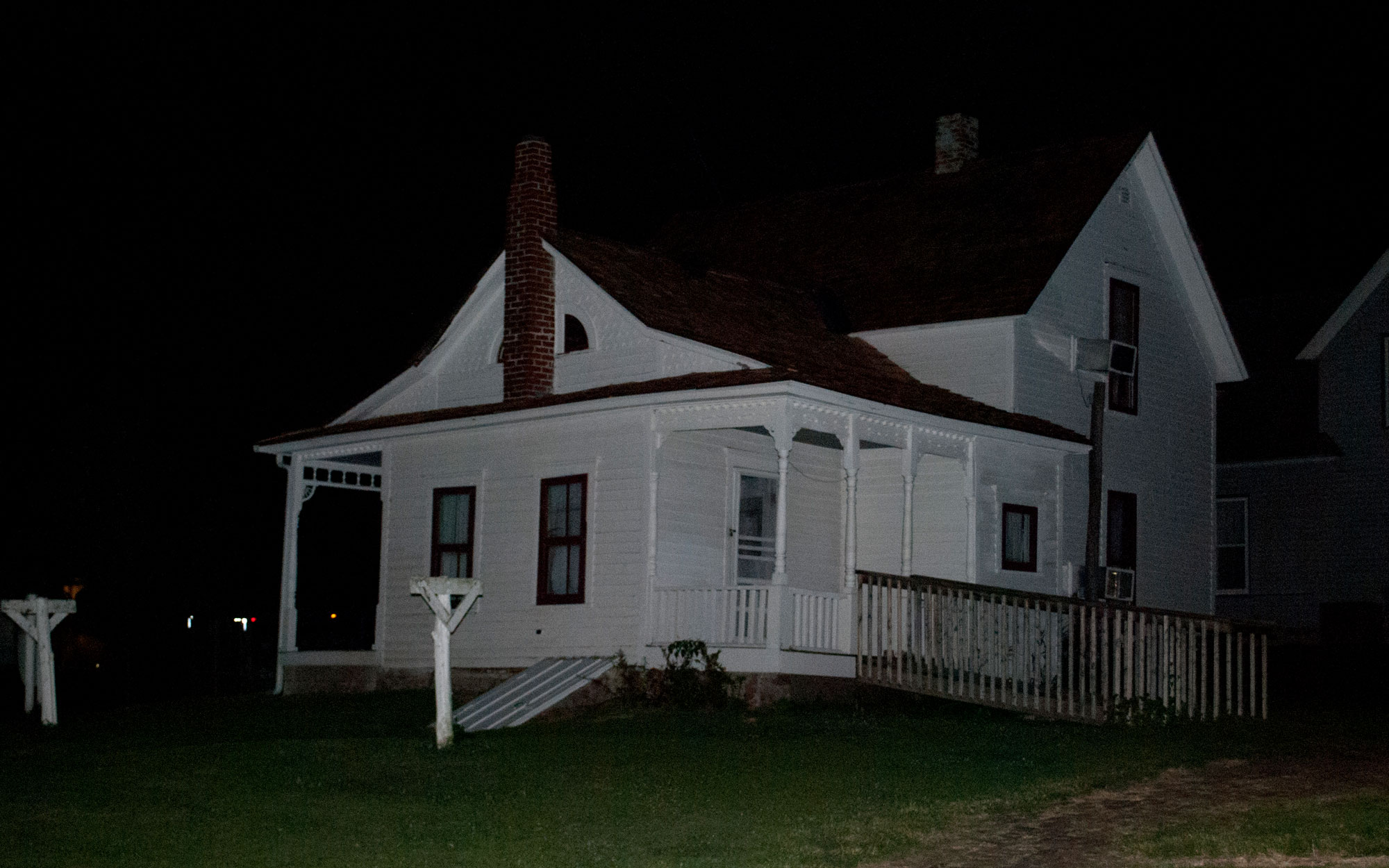 America's Most Haunted Places: Villisca Ax Murder House
