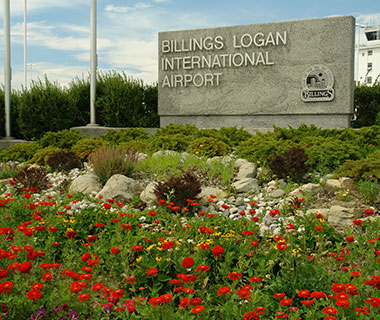 America's Worst Airports: Billings Logan International Airport