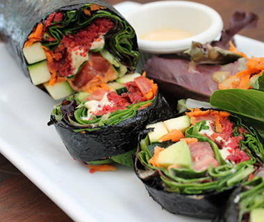 Best Vegetarian Restaurants in the U.S.: Choices Vegan Cafe