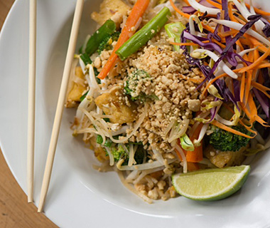 Best Vegetarian Restaurants in the U.S.: Green Elephant