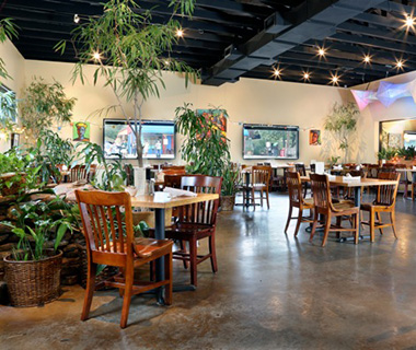 Best Vegetarian Restaurants in the U.S.: Mother's Cafe