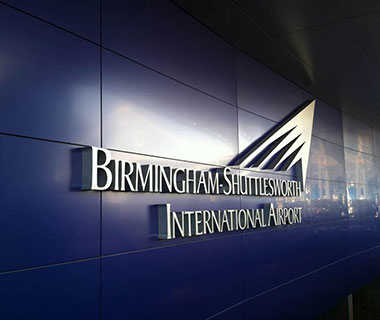 America's Worst Airports: Birmingham-Shuttlesworth International Airport