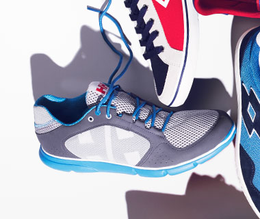 Cool Sneakers Around the World: Helly Hansen