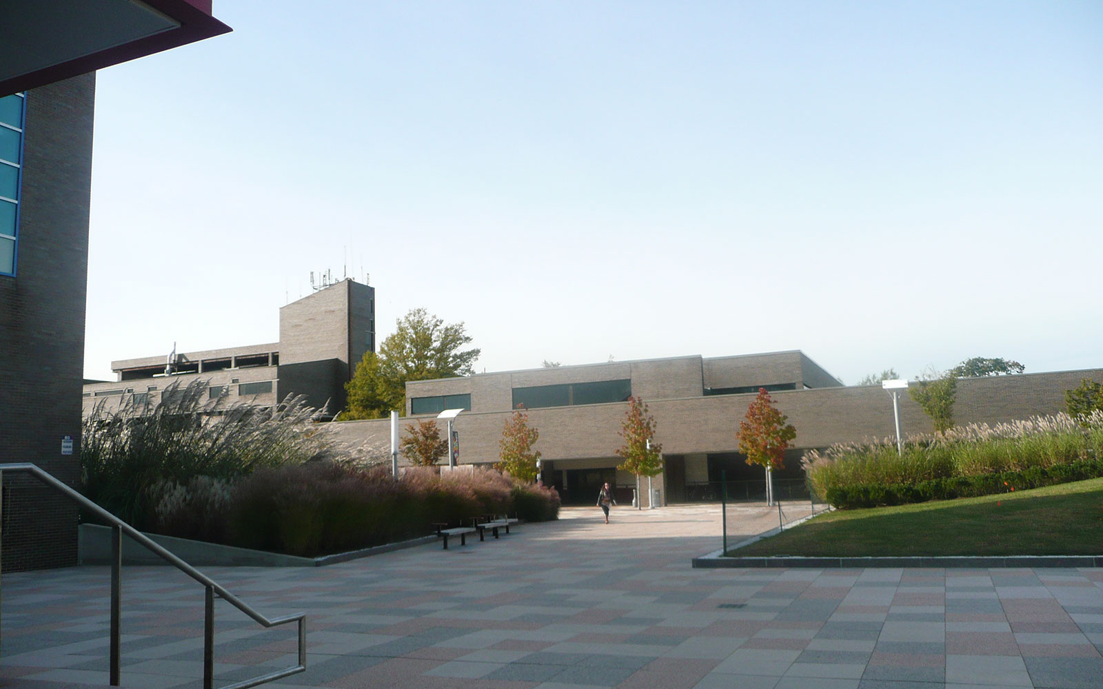 America's Ugliest College Campuses: SUNY Purchase