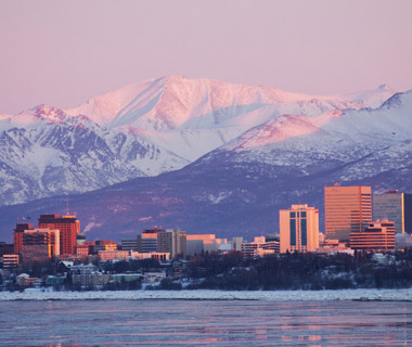 America's Most and Least Attractive People: Anchorage