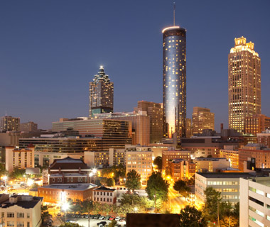 America's Most and Least Attractive People: Atlanta