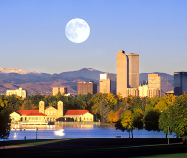 America's Most and Least Attractive People: Denver