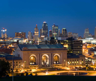 America's Most and Least Attractive People: Kansas City