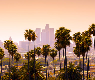 America's Most and Least Attractive People: Los Angeles