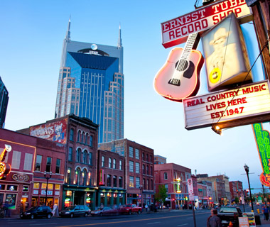 America's Most and Least Attractive People: Nashville
