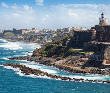 America's Most and Least Attractive People: San Juan, P.R.