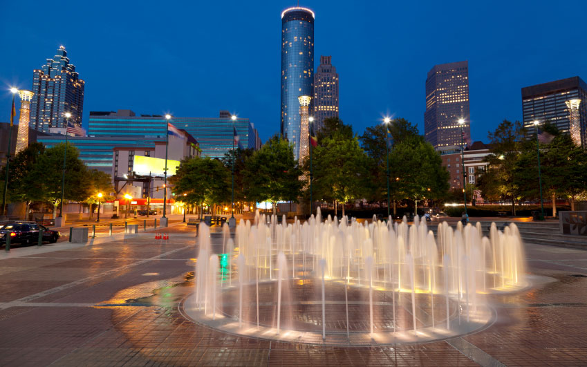 America's best cities for hipsters: Atlanta