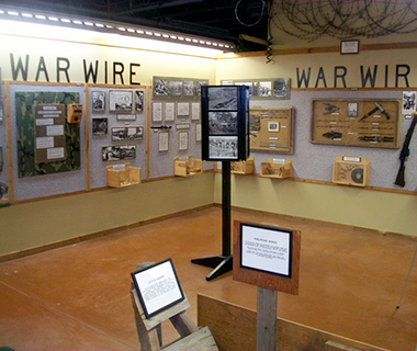 Strangest Museums: Devil's Rope Barbed Wire Museum