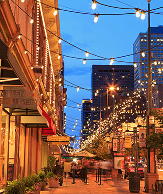 America's Best Cities for Hipsters: Denver