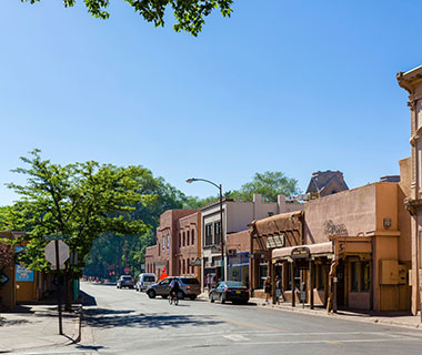 America's Best Cities for Hipsters: Santa Fe