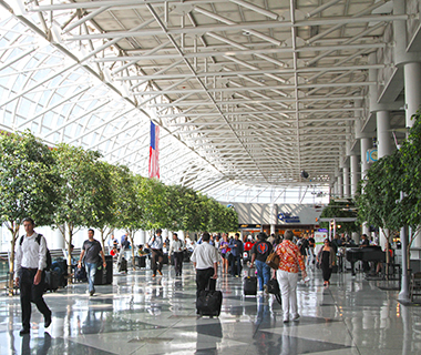 Best Airport Security Checkpoints: Charlotte Douglas International Airport (CLT)
