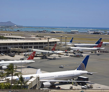 Best Airport Security Checkpoints: Honolulu International Airport (HNL)