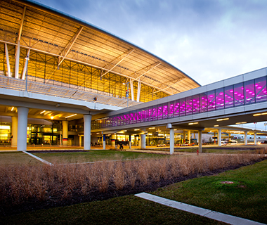 Best Airport Security Checkpoints: Indianapolis International Airport (IND)