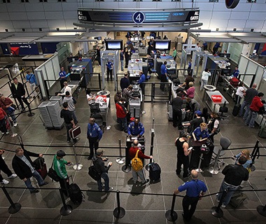 Best Airport Security Checkpoints: Minneapolis-St. Paul International Airport (MSP)