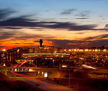 Best Airport Security Checkpoints: Phoenix Sky Harbor International Airport (PHX)