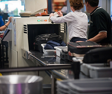 Best Airport Security Checkpoints: Sacramento International Airport (SMF)
