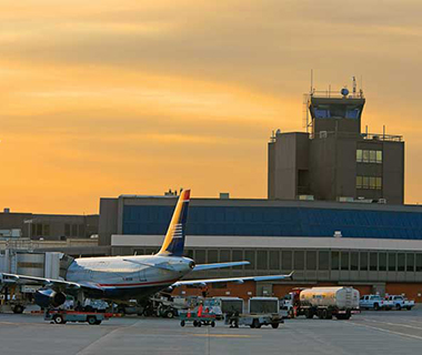 Best Airport Security Checkpoints: Salt Lake City International Airport (SLC)