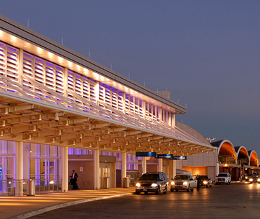Best Airport Security Checkpoints: San Antonio International Airport (SAT)