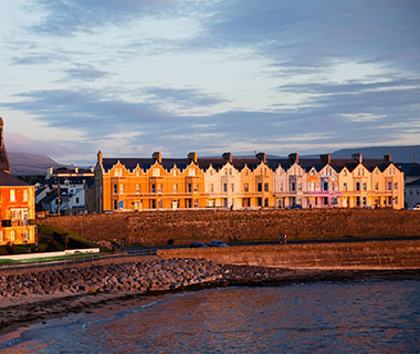 World's Coolest Surf Towns: Bundoran