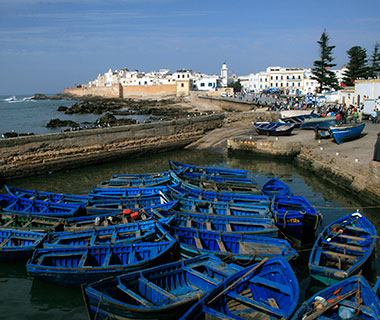 World's Coolest Surf Towns: Essaouira