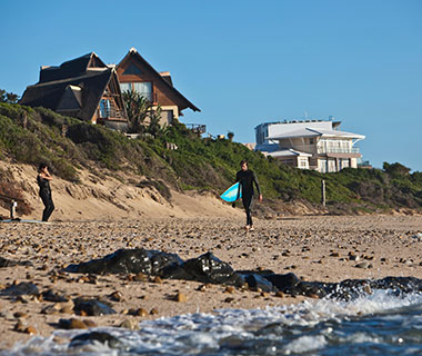 World's Coolest Surf Towns: Jeffreys Bay