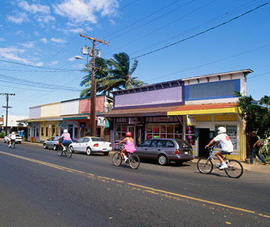 World's Coolest Surf Towns: Paia