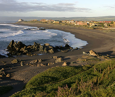 World's Coolest Surf Towns: Pichilemu