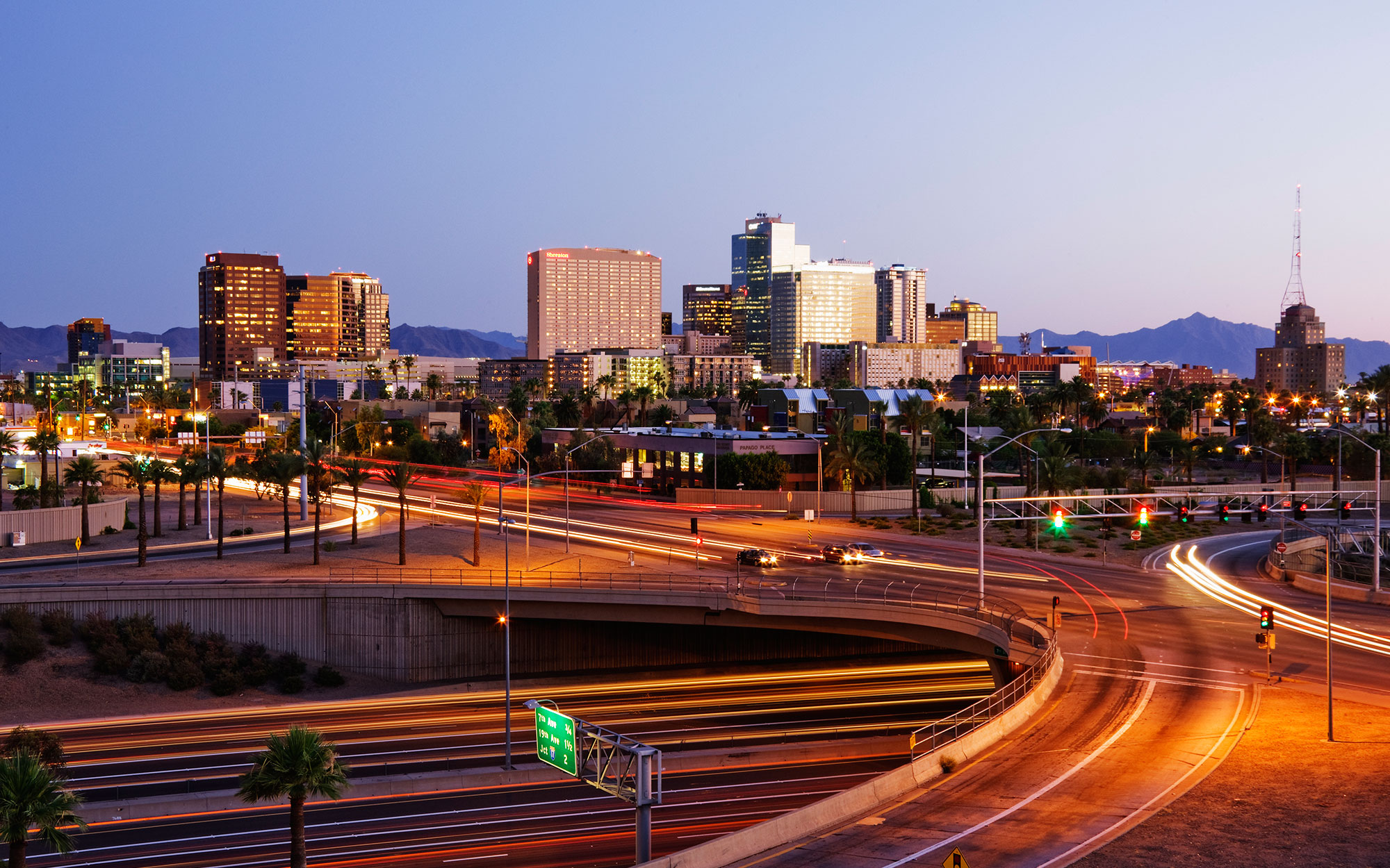 America's best cities for hipsters: Phoenix/Scottsdale