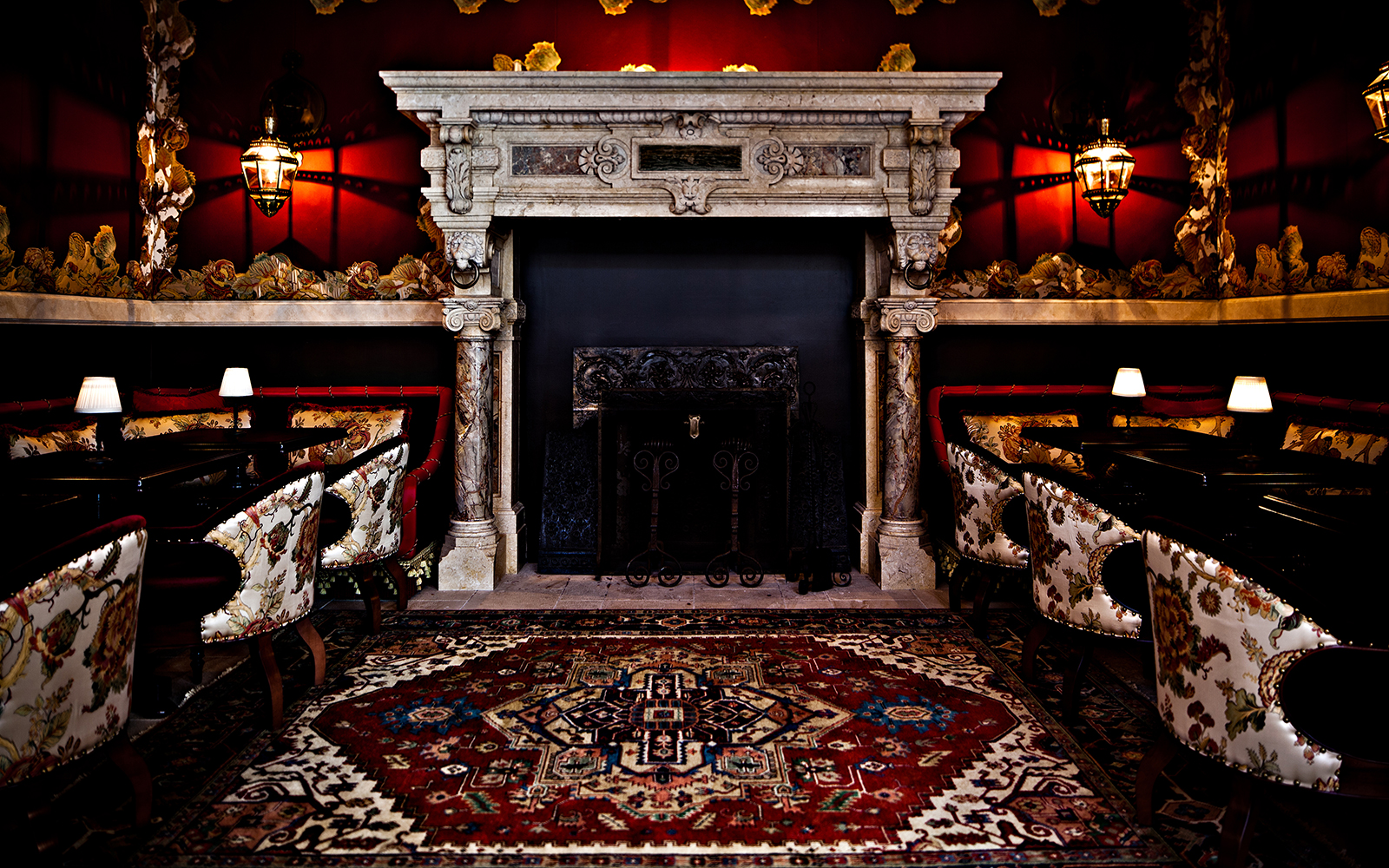 America's Most Romantic Winter Destinations: NoMad Hotel, New York City