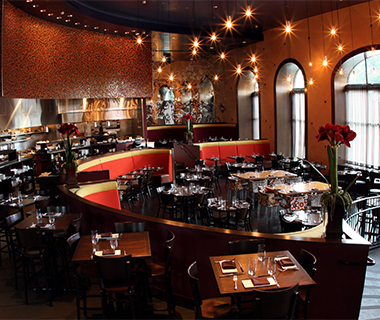 Best Tapas Restaurants in the U.S.: Mercat a la Planxa