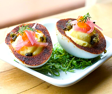 Best Tapas Restaurants in the U.S.: Ocho