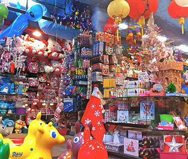 World's Greatest Toy Stores: Toy Joy