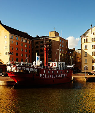 Best Places to Travel in 2014: Helsinki