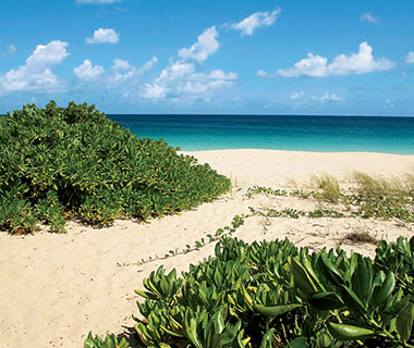 Best Places to Travel in 2014: Meads Bay, Anguilla