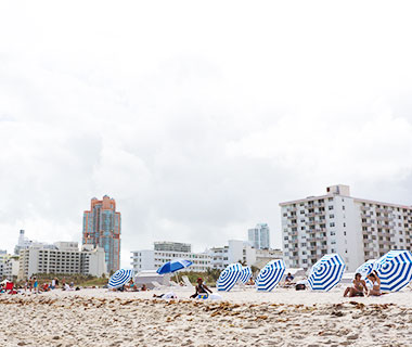 Best Places to Travel in 2014: Miami