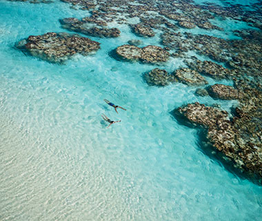 Best Places to Travel in 2014: Tetiaroa, French Polynesia