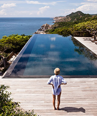 Best Places to Travel in 2014: Vinh Hy Bay, Vietnam
