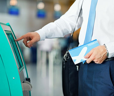 Travel Trends: Airport Lines