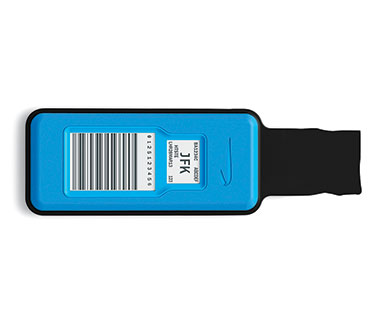 Travel Trends: Smart Luggage Tag