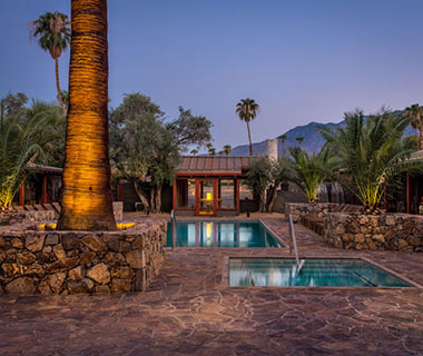 Best Places to Travel in 2014: Palm Springs