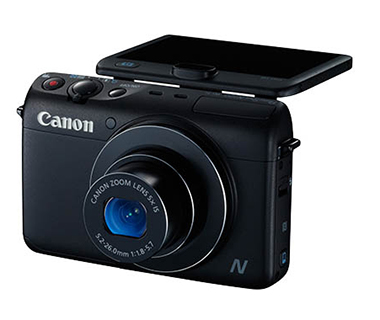 Best New Travel Gadgets for 2014: Canon N100
