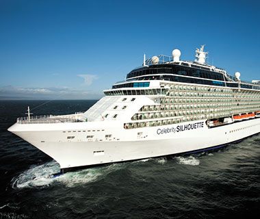 World's Best Cruise Ships: Celebrity Silhouette