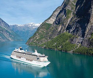 World's Best Cruise Ships: Crystal Serenity