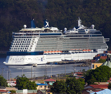 World's Best Cruise Ships: Celebrity Equinox
