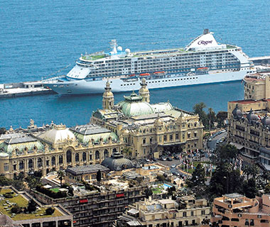 World's Best Cruise Ships: Seven Seas Voyager